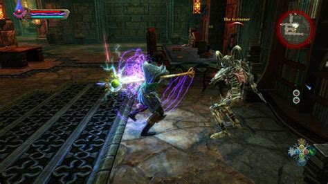 Kingdoms Of Amalur Reckoning Bell Book And Candle Vault by Tala Rane P 9 Side Missions Kingdoms Of Amalur