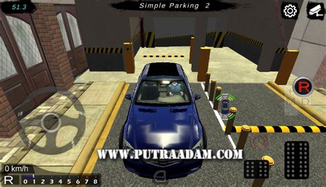Auto Parking 3d by Real Auto Parking 3d V5 6 4 Modernistic Apk Terbaru