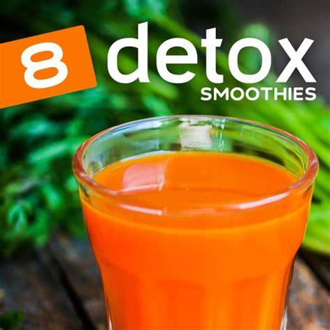 Diabetic Detox Tea Home Made by 4 Detox Smoothies To Cleanse Your System