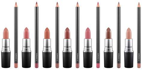spring lipstick lip liner mac lipstick lip pencil duos for spring 2017 all in