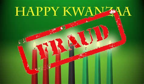 Maulana Karenga Criminal Record The Kwanzaa Scam A Created By A