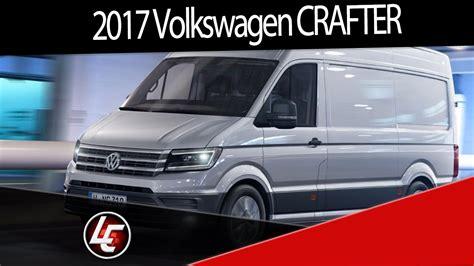volkswagen crafter 2017 interior new 2017 volkswagen crafter interior exterior