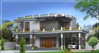 House Plans In Kerala Style New Style Houses In Kerala House Design Ideas