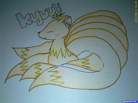 Anime Animal Drawings