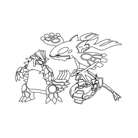 Dessin Facil De Pokemon Coloriage A Imprimer