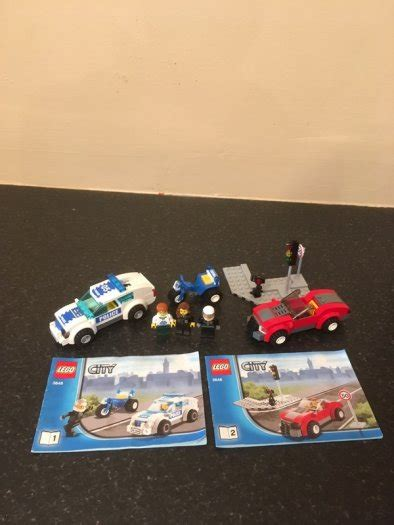 Lego 3648 City lego city 3648 special edition for sale in