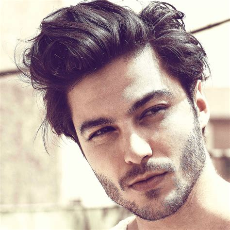 middle east men hair q a hamid fadaei