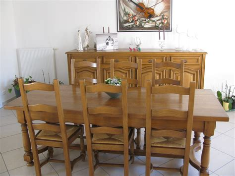 table salle a manger occasion table a manger occasion interesting photos vivastreet