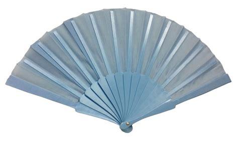large decorative folding fans decorative folding silk hand fan blue 9 quot