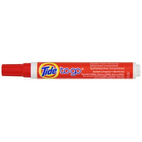 Tide To Go Instan Remover tide to go instant stain remover liquid kuwait gifts and accessories shop