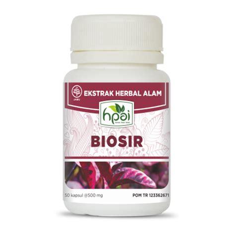 Obat Herbal Wasir Surabaya biosir hpai obat wasir surabaya agen jual grosir