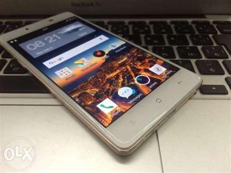 Oppo R7 Lite Gold view oppo r7 lite gold 16gb openline for sale in