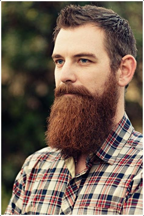 58 year old man hairstyles 100 gentle beard styles for men to try this year