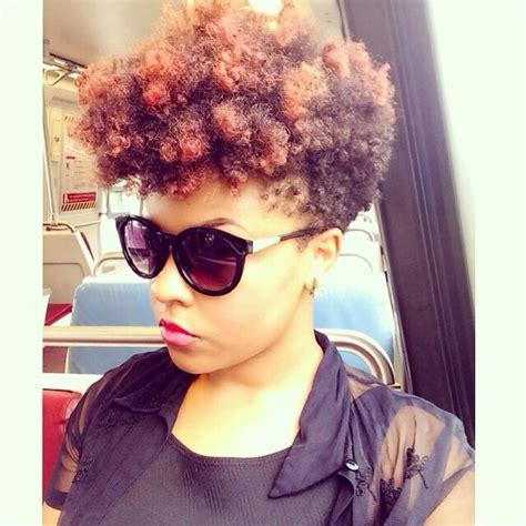 when tapering a woman hair which direction 17 best images about tapered fro crotchet on pinterest