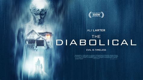 Ali An American Trailer The Diabolical Is Now On Netflix