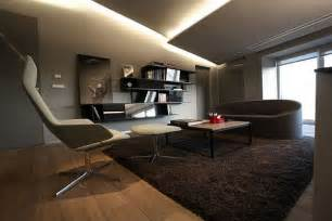 Office Interior Design Ideas Modern Contemporary Office Interior By Tanju Ozelgin