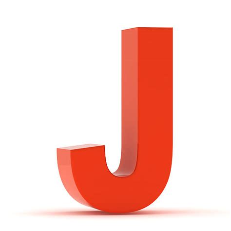 Royalty Free Letter J Pictures, Images and Stock Photos ... J