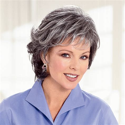 how to color mousey salt and pepper greyhair hairstyles for salt and pepper hair for women salt and