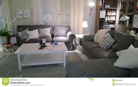 ikea usa living room living room design editorial photo image 38650206