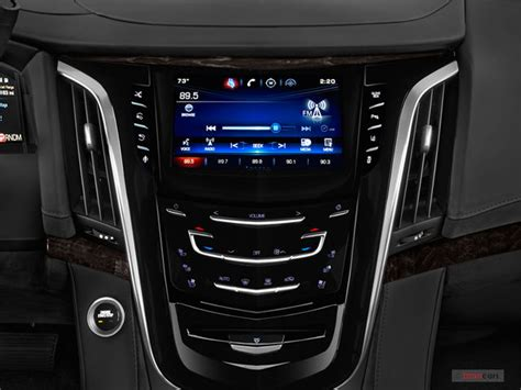 2017 Cadillac Escalade Configurations by Cadillac Escalade Prices Reviews And Pictures U S News
