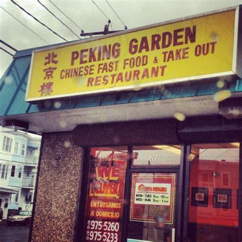 Peking Garden Restaurant by Peking Garden Of In Ma 261