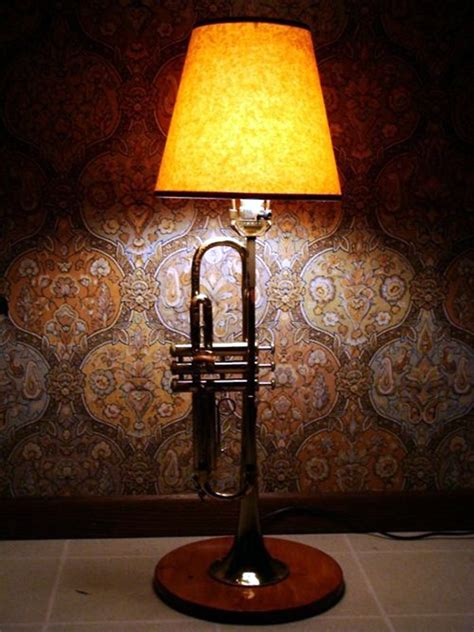 Coolest Lamps 40 Recycled Lamps That Are Border Line Genius