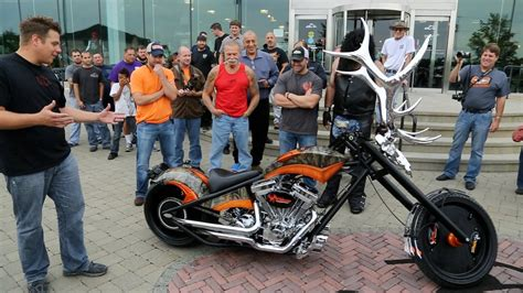 Motorcycle Attorney Orange County 2 by Wildgame Innovations Teams Up With Orange County Choppers