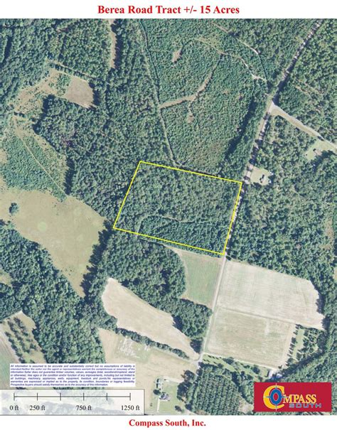 Colleton County Property Records 15 Acres Land For Sale Colleton County Sc Land And Farm