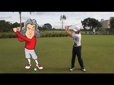 rotary swing videos golf swing physics part 1 of 7 rotary swing golf youtube