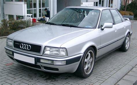 Audi 80 Wiki by Audi 80 википедия