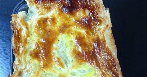 Berapa Shoo Olive falsya s soul resepi chicken pie simple