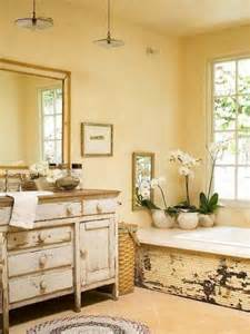 Country Themed Bathroom » Modern Home Design