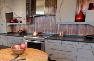 creative kitchen backsplash ideas top 30 creative and unique kitchen backsplash ideas