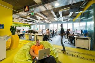 Dublin Google Office Everyone Wants To Work For Google Jun Yee Lau James S