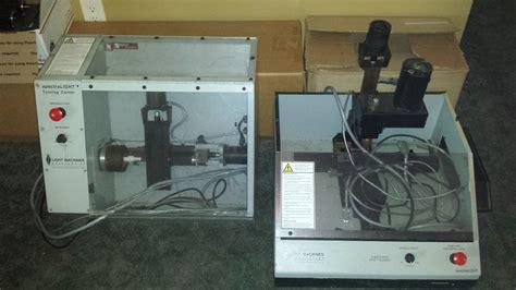 light machines spectralight cnc mill light machines corp spectralight lathe and mill to restore