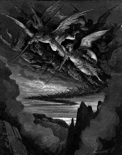 Cantos da Subversão: Ilustrações de Gustave Doré - Paraíso