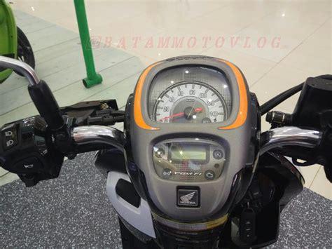 Harga Karpet Kaki Scoopy dealer honda menyediakan accessoris tambahan untuk