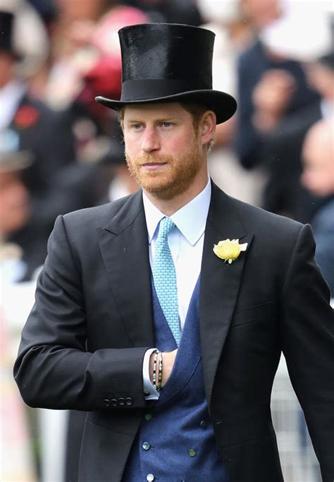 Prince Harry at the Royal Ascot 2016   Tom   Lorenzo