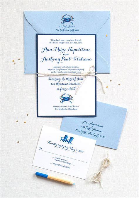 nautical wedding invites uk 1000 ideas about nautical wedding invitations on