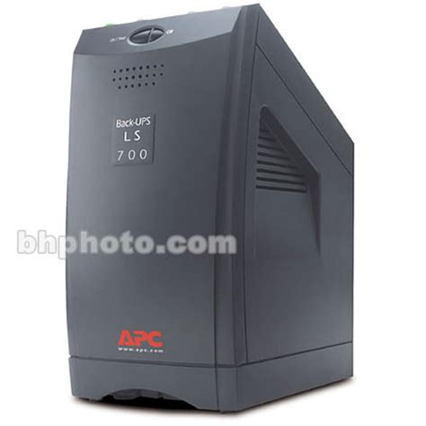 plug in timer for ls apc back ups ls 700 7 outlet 700va 410w ups bp700uc b h