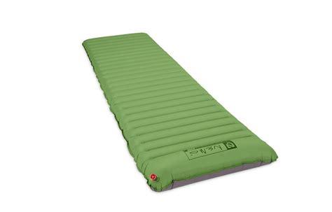 astro insulated 20r nemo air mattress