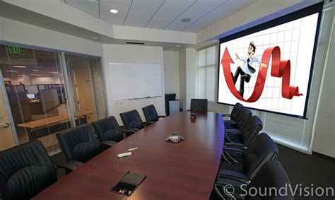 conference room equipment conference room audio visual design installation soundvision san francisco marin napa