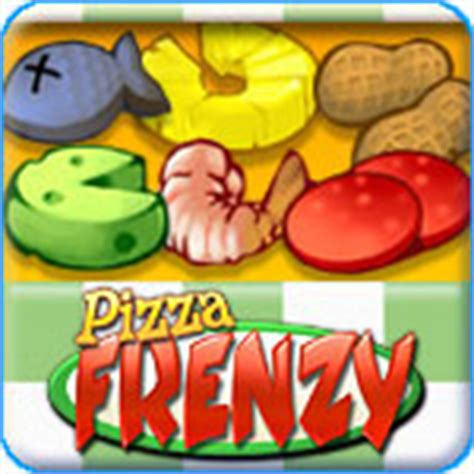permainan membuat pizza frenzy pizza frenzy game