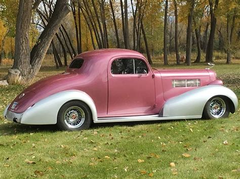 1936 cadillac for sale 1936 cadillac series 60 2 door coupe for sale hotchkiss