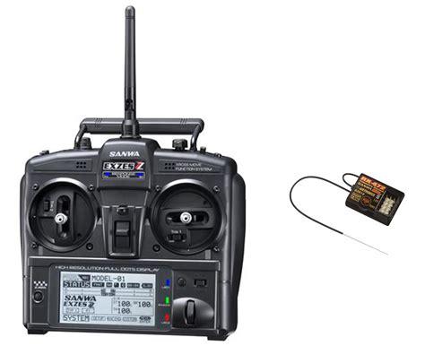 Rx 472 Sanwa Rx 472 sanwa exzes zz stick radio rx 472 receiver charger sanwa team yokomo europe mibosport
