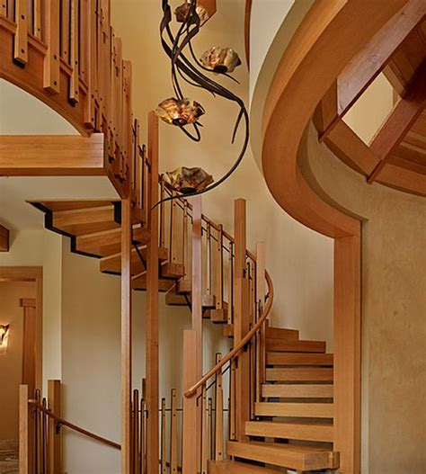 Banister Installation Suspended Style 32 Floating Staircase Ideas For The
