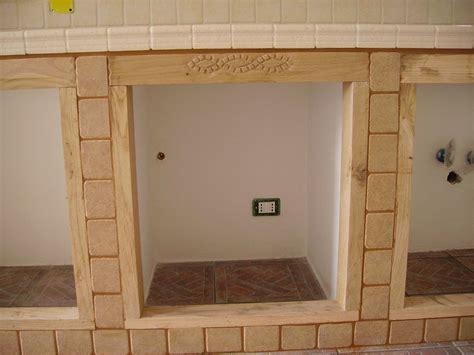 sportelli cucina muratura emejing antine cucina in muratura pictures home interior