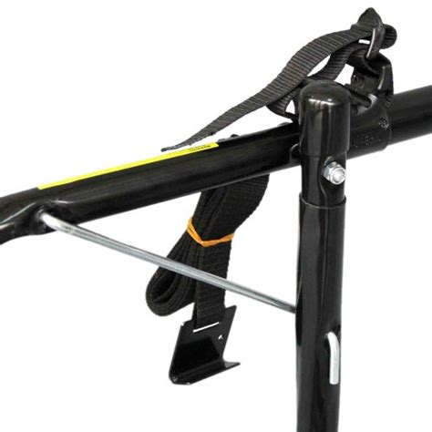 Allen 3 Bike Rack by Allen Sports Deluxe 3 Bike Spare Tire Bike Rack
