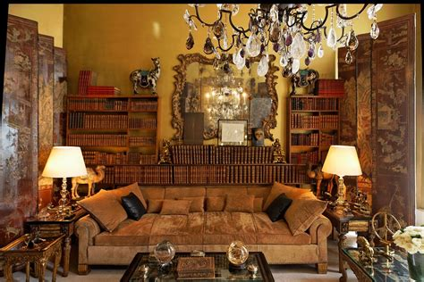 An Inside Look At Chanel by Coco Chanel In Teki Evi Maison