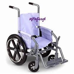 bunny sock wheelchair 2004 american of today